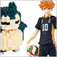 Statues (Pose-able & Playable Kits)
