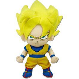 "Goku Black Rose 8/"" Dragon Ball Super GE52362 20cm Soft Toy Plush"