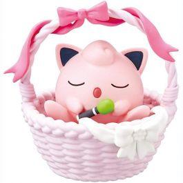 Pokemon Utatane Basket Collection Vileplume Re-ment REMENT